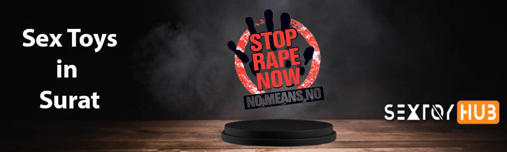 Importance of Sex Toys to Control the Rape Cases