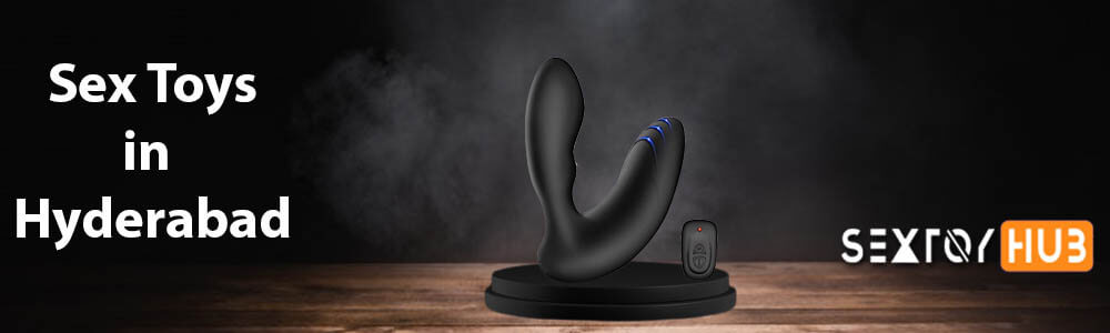 MALE PROSTATE TOYS IN HYDERABAD