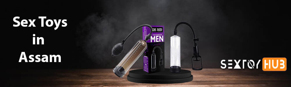 PENIS EXTENSION DEVICES AVAILABLE AT LEADING SEX TOYS STORE IN ASSAM