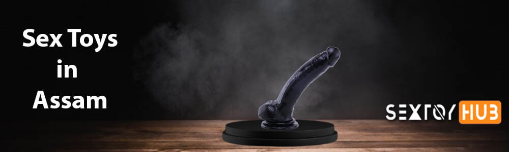 Suction cup dildo in Assam